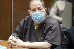 Los Angeles: Harvey Weinstein continue à plaider non coupable