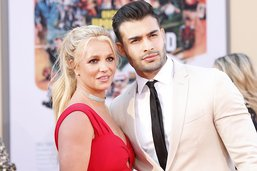 Britney Spears demande la fin de la tutelle pour se marier