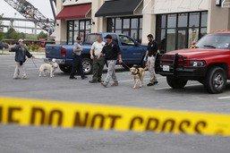 Texas: un enfant de deux ans trouve une arme dans un sac et se tue