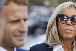 Cliché de Macron en maillot de bain: enquête ouverte