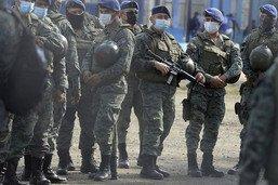 La police reprend le contrôle de la prison de Guayaquil
