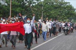La Birmanie va libérer plus de 5000 manifestants emprisonnés