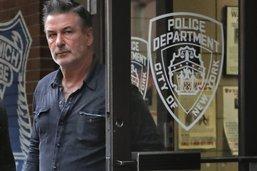 Alec Baldwin auteur d'un tir mortel sur le tournage d'un western