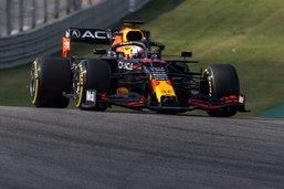 GP des Etats-Unis: Verstappen devant Hamilton sur la grille