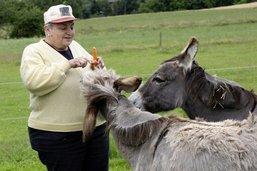 Erika Schnyder: «J'aurais voulu être vétérinaire»