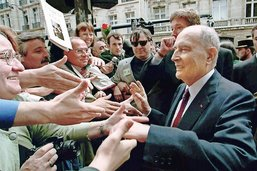 Mitterrand, pionnier des 35 heures