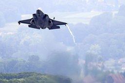 Le F-35: pas si bon marché