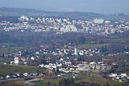 Le vote consultatif sur la fusion du Grand Fribourg aura bien lieu