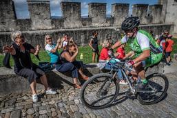 31e Open Bike Haute-Gruyère