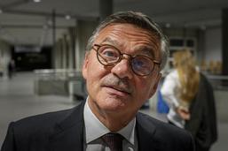 René Fasel laisse «une entreprise en pleine santé»