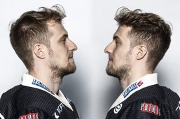 Benoît Jecker: «On a une vie à côté du hockey»