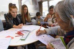 Concours lancé pour la Journée du bilinguisme