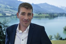 Nicolas Roschi se retire de la course