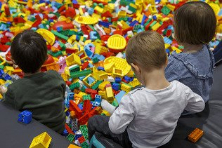 Lego affiche une performance semestrielle record