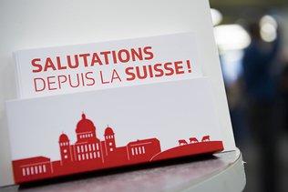 La Suisse reste en haut du podium des expatriations (HSBC)