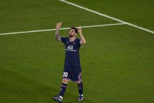 Un doublé sans prix pour Lionel Messi