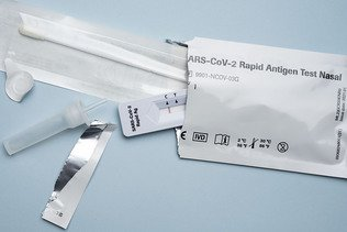Roche: amorce d'essoufflement pour les tests Covid-19