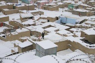 Les talibans lancent un programme contre le chômage et la faim