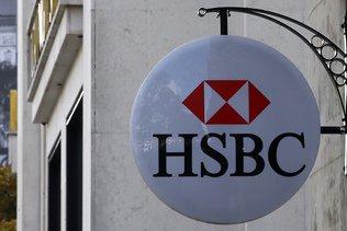 HSBC: légère hausse du bénéfice au 3e trimestre
