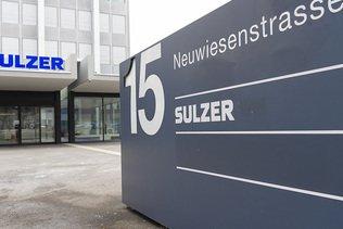 Sulzer confirme son rétablissement sur neuf mois