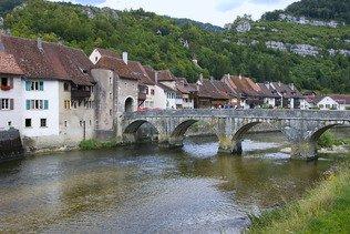 Grand retour du loup confirmé dans le canton du Jura
